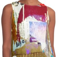Day by Day Contrast Tank