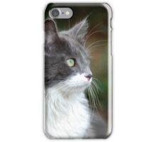 Miz Precious iPhone Case/Skin