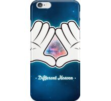 Different Heaven Space iPhone Case/Skin