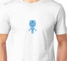 Dr. Manhattan Pixels Unisex T-Shirt