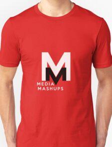 Media Mashups Tee Unisex T-Shirt