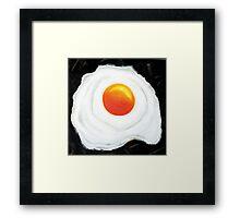 """""""Sunnyside"""" Framed Print"""