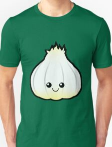 Garlic Breath Unisex T-Shirt