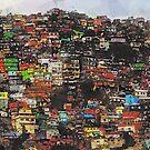 Rio by Galen Valle