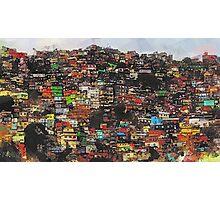 Rio Photographic Print