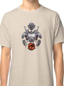 panthro thundercats Classic T-Shirt