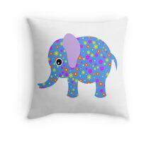 A Rather Large Animal Throw Pillow