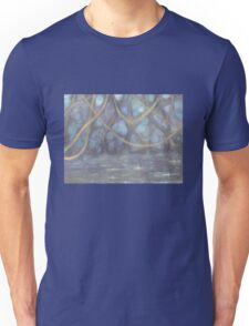 Night in the Forest Unisex T-Shirt