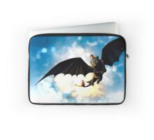 Hiccup Laptop Sleeve