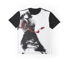 Way of the Samurai Graphic T-Shirt