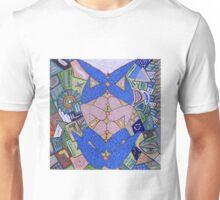Bisexuality - MMMMFFF Unisex T-Shirt