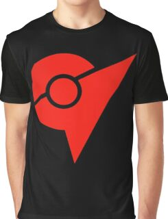 Team Valor Medal Graphic T-Shirt