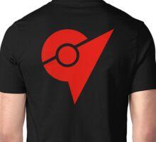 Team Valor Medal Unisex T-Shirt