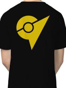 Team Instinct Medal Classic T-Shirt