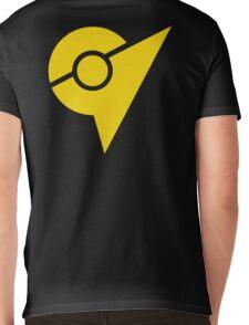 Team Instinct Medal Mens V-Neck T-Shirt