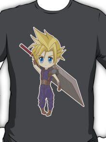 Cloud - Final Fantasy VII T-Shirt