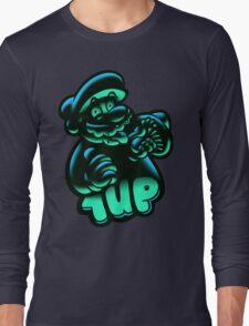1UP Long Sleeve T-Shirt