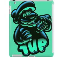 1UP iPad Case/Skin