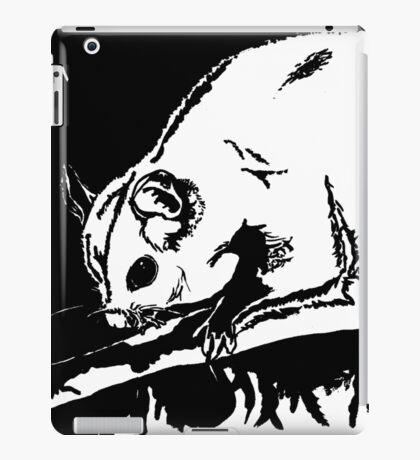 Possum iPad Case/Skin