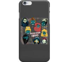 Princess Squad iPhone Case/Skin