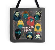 Princess Squad Tote Bag