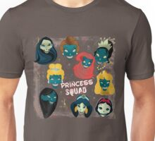 Princess Squad Unisex T-Shirt