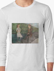 Curse of Fenric Long Sleeve T-Shirt
