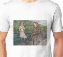 Curse of Fenric Unisex T-Shirt