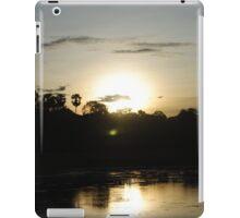 Angkor Wat Sunrise iPad Case/Skin