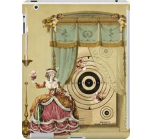 Marie's Revenge iPad Case/Skin