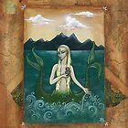 The Siren by NadiaTurner