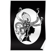 Attackopus Poster