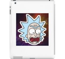 Rick and Morty: Rick iPad Case/Skin