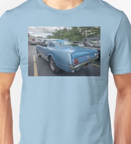 64 Fastback Unisex T-Shirt