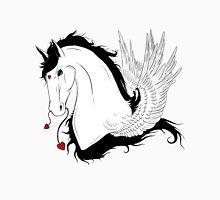 Valentines Pegasus Unisex T-Shirt