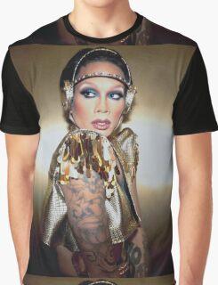 Raja Gemini Graphic T-Shirt