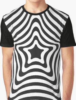 Soft star Graphic T-Shirt