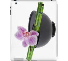 Orchid Zen iPad Case/Skin