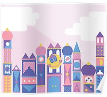 It's a small world after all Poster