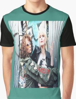 Absolutely Fabulous Graphic T-Shirt