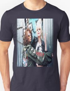 Absolutely Fabulous Unisex T-Shirt