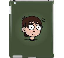 Geoffery (Cartoon) iPad Case/Skin