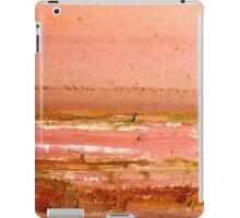 Under The Desert sky iPad Case/Skin