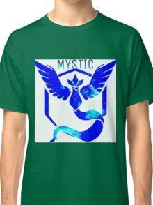 Team Mystic Galaxy Classic T-Shirt