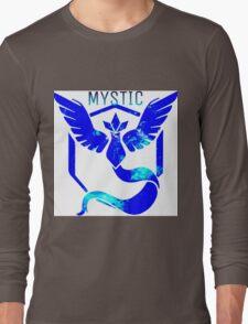 Team Mystic Galaxy Long Sleeve T-Shirt