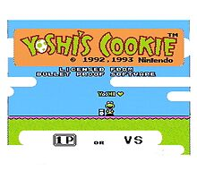 Yoshie's Cookie by martyrofevil