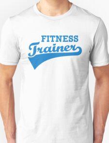 Fitness trainer Unisex T-Shirt