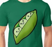 Like Peas in a Pod Unisex T-Shirt