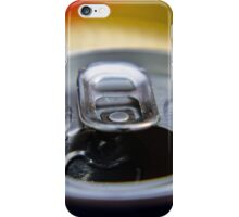 Pull Tab iPhone Case/Skin