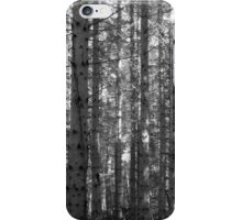 scolty woods iPhone Case/Skin